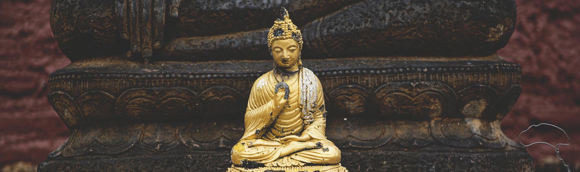 meditación budista - ayurveda alcobendas