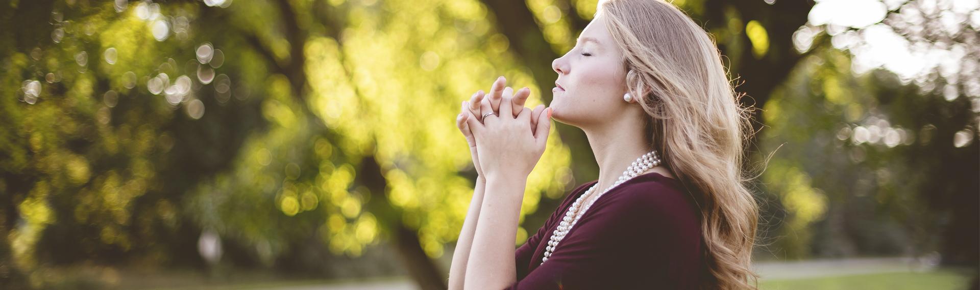 meditación - ayurveda alcobendas