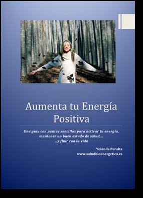 ebook aumenta tu energía positiva - hipnosis alcobendas