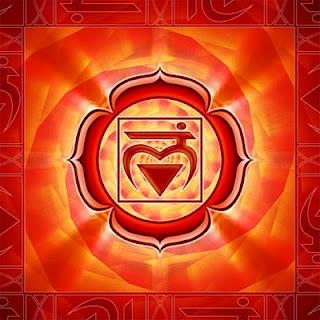 energía vital 1 chakra
