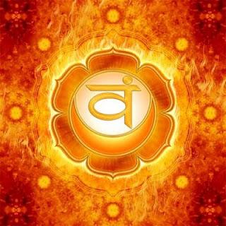 energía vital 2 chakra