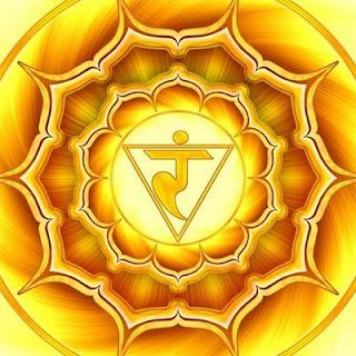 energía vital 3 chakra