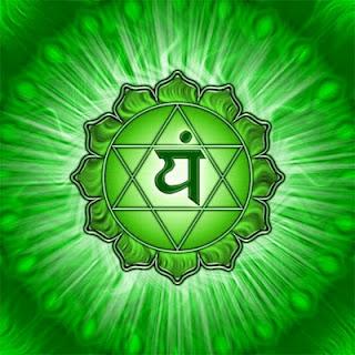 energía vital 4 chakra