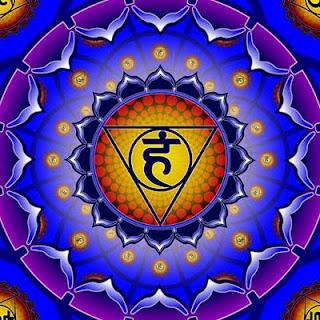 energía vital 5 chakra