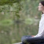 Meditación. Terapias naturales