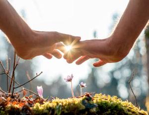 aprender reiki - terapias naturales