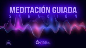 meditación sanación